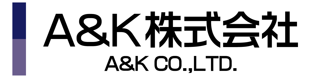 A&K CO.,LTD.
